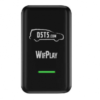 WifPlay - wireless CarPlay for Apple