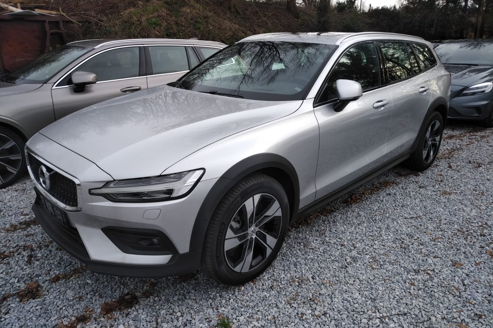 V60CC D4 AWD MY2019 - NEW CAR!